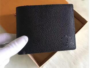 2017 designer high quality real leather wallet card holders more letter credit card bus card wallets for men women with box