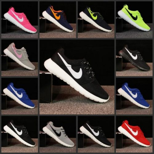 Hot sell Cheap Running Shoes For Women Men Classical Lightweight Athletic Outdoor Sneakers Sneakers Training Shoes Fashion Eur Size 36-45