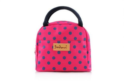 New Fashion woman cosmetic bags Leopard point Travel bag Cosmetic Makeup Organizer toiletry portable storage case
