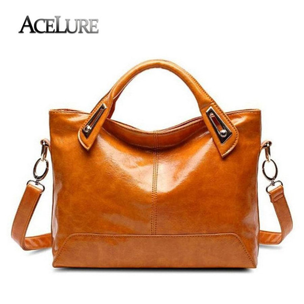 Women Messenger Bags 2017 New Fashion PU Leather Women's Shoulder Bag Crossbody Bags Casual Famous Brand Ladies Handbags