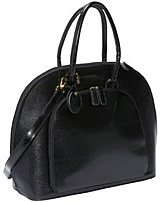 Women in Business Francine Collection FF-PKAVE14-1 14.0-inch Park Avenue Laptop Tote - Black