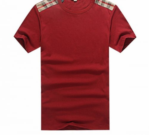 Discounted Short Sleeve T Shirts For shirts Plaid Printed New Men High Quality T-shirt Fashion Tshirts
