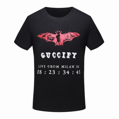 New Fashion Women And Men's Casual T-Shirts Summer Printing Letter Italy Brand Students Short Sleeve Tops Tee Shirt