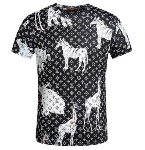 New Fashion women and men Casual Short Sleeve summer Cotton T Shirt Printed brand Unisex Tee tops shirts G42317
